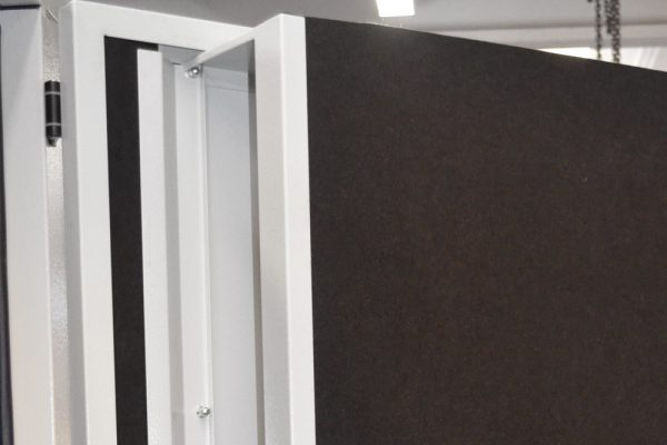guarantee suitable ventilation in all conditions