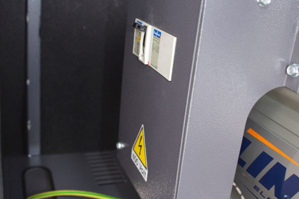mounted on alternator board for a comfortable and safe connection