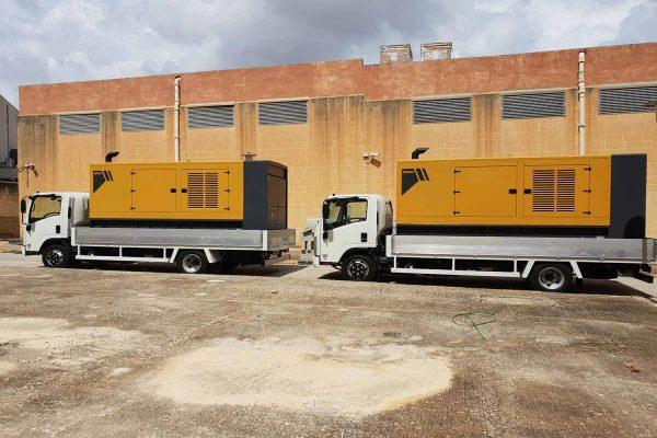 MALTA 2 SUPER SILENT 440/400 kVA