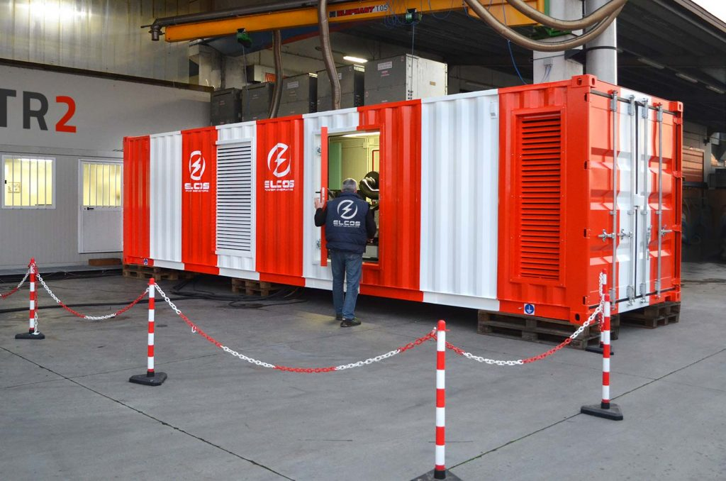 ELCOS-PowerGenerators-Orsha-Airport